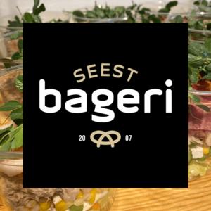 Salatbakke | Seest Bageri